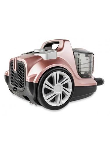 Fakir Fakir 750 W Teleskopik Tüplü Renkli Veyron Turbo Xl Toz Torbasız Süpürge Petrol